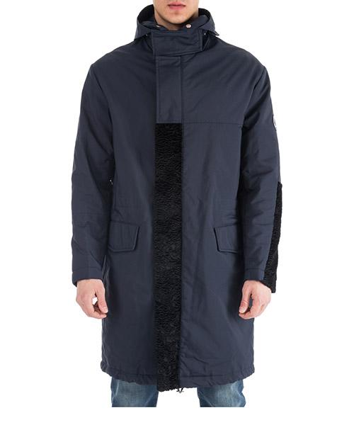 парка куртка мужская
