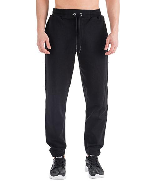 Pantalons de sport MCQ Alexander McQueen 525896RMT411000 black
