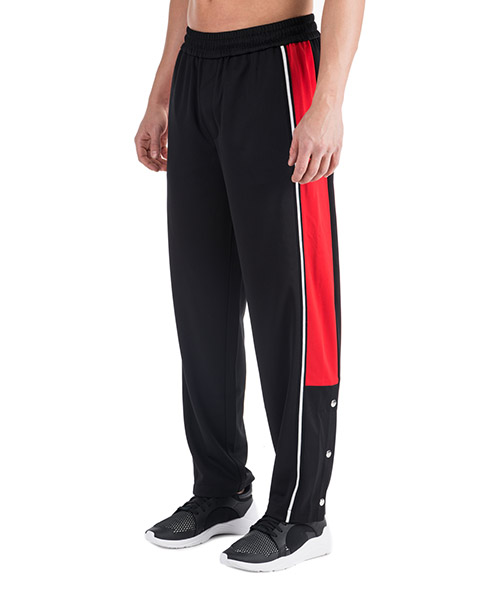Men's sport tracksuit trousers secondary image