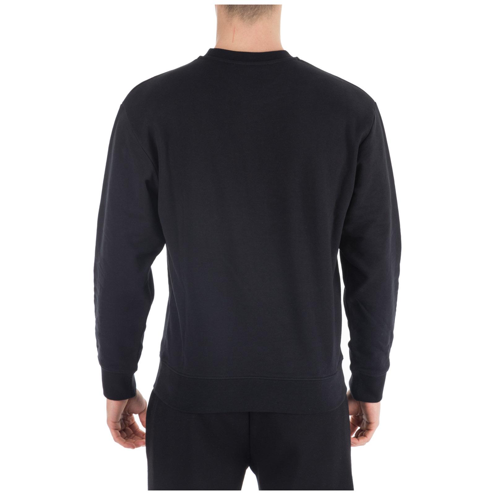 Men's sweatshirt sweat