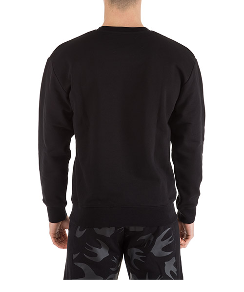 Herren sweatshirt  varsity secondary image