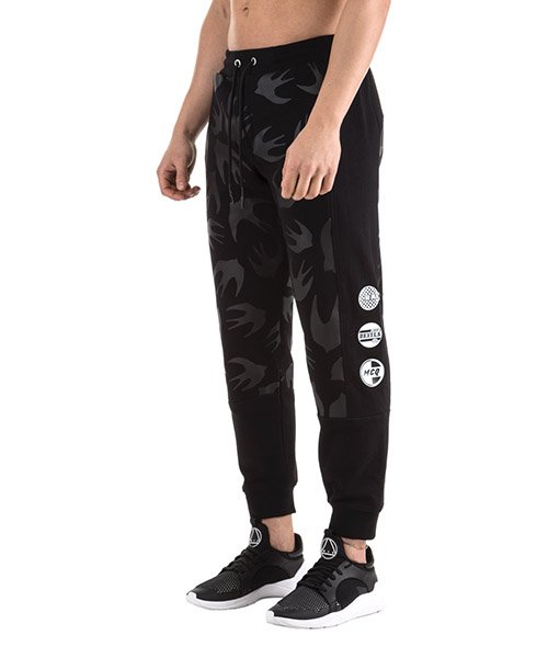 Pantalon homme sport survêtement secondary image
