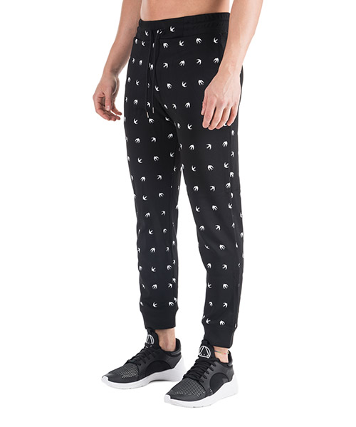 Men's sport tracksuit trousers swallow secondary image