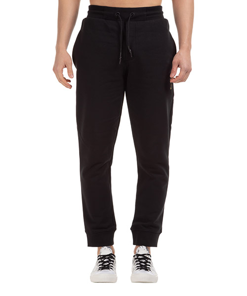 Tracksuit bottoms  McQ Swallow Special swallow 360854ROT401000 nero