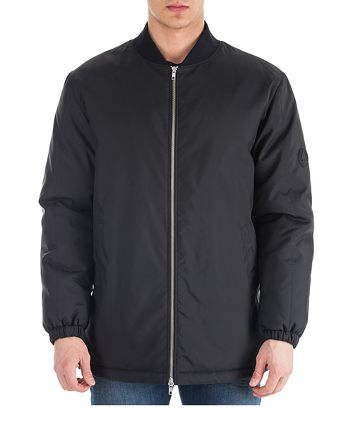 Jacket McQ Swallow 420272RIQ291000 darkest black