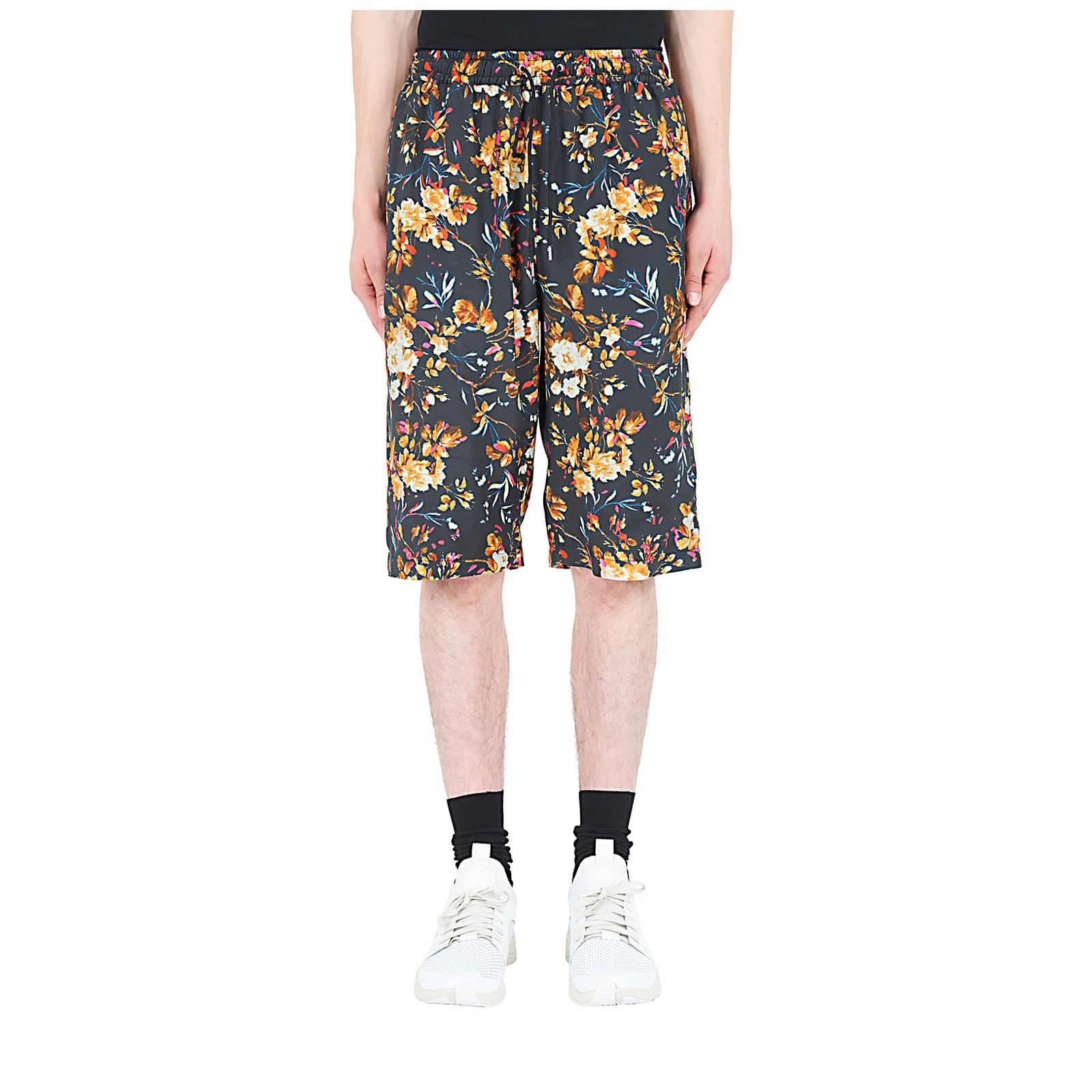 Bermuda shorts pantaloncin hombre