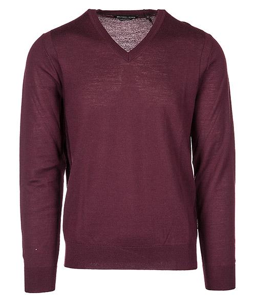 Pullover Michael Kors CF66K0C2DG burgundy