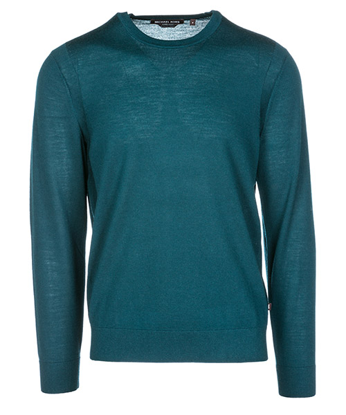 Maglione Michael Kors CF66K292DG304 spruce green