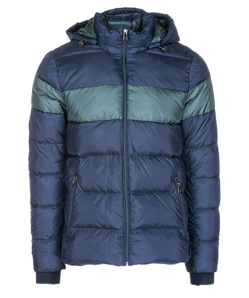 Outerwear blouson Michael Kors CF82E558R4401 blu
