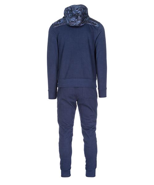 Combinaison pantalon et sweat-shirt homme fashion secondary image