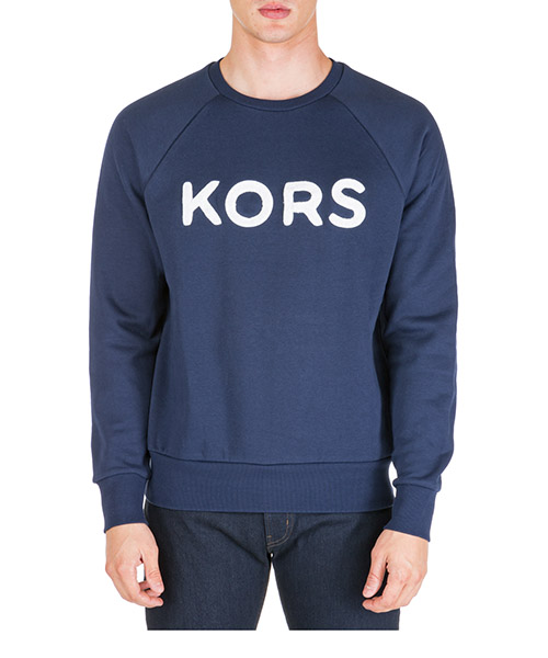 Sweatshirt Michael Kors cf95hx64nf401 midnight