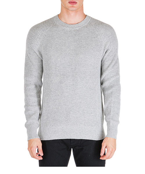 Jumper Michael Kors cf96kvz5mx030 heather grey