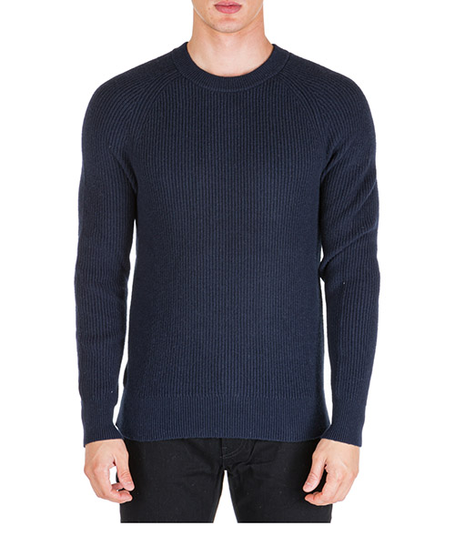 Jumper Michael Kors cf96kvz5mx401 midnight