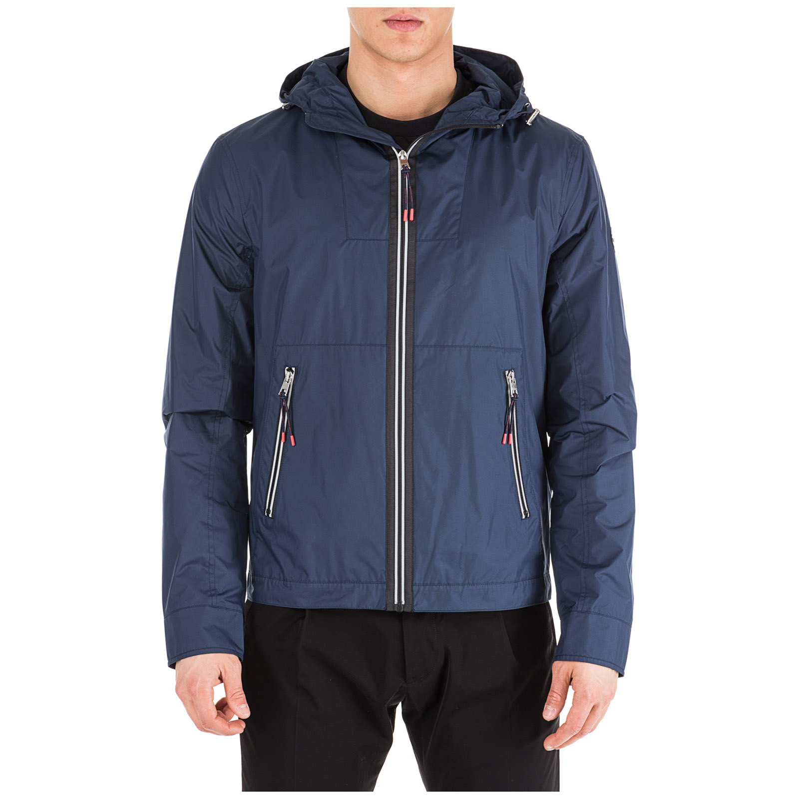 comprar online 47739 6e07c Cazadoras chaqueta de hombre