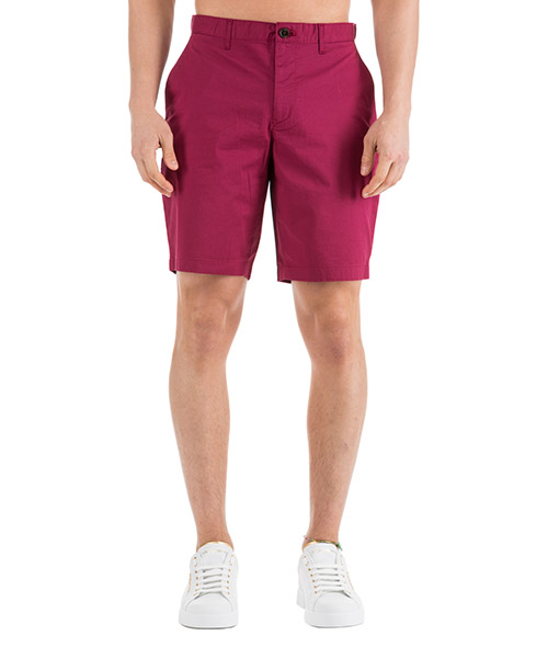 Short Michael Kors CS93CSK4JJ 601 raspberry