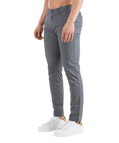 Pantaloni uomo skinny secondary image