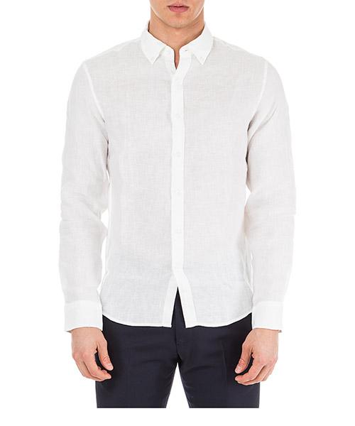 Camisa Michael Kors CS94CK84YT 100 white