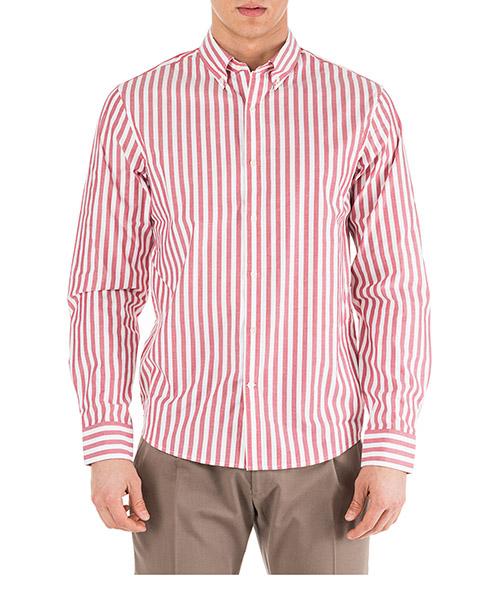 Camisa Michael Kors CS94CK8669 625 winter red