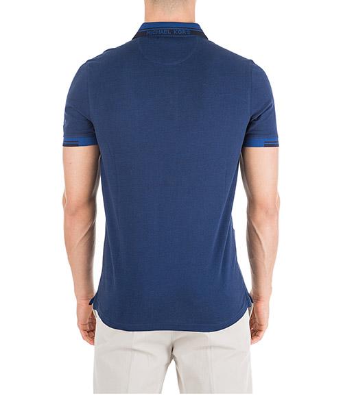 Camiseta de manga corta cuello de polo hombre secondary image