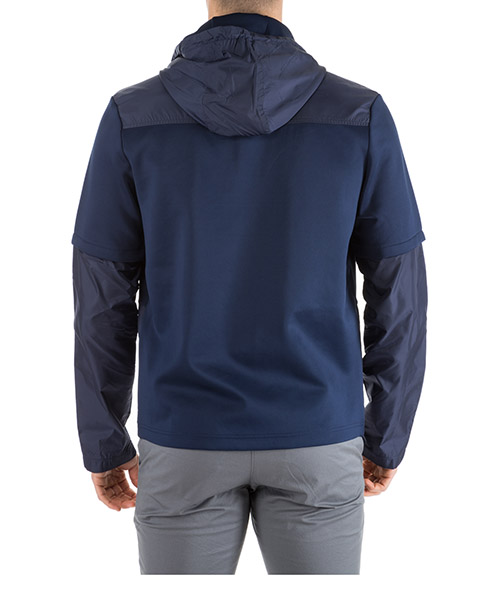 Sudadera con capucha hombre secondary image