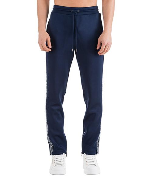 Pantaloni tuta Michael Kors CS95HC24GE 401 midnight