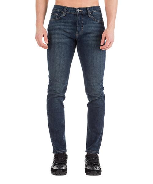 Men's jeans denim