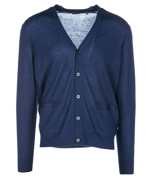 Cardigan Michael Kors CU86KFK2DG401 midnight