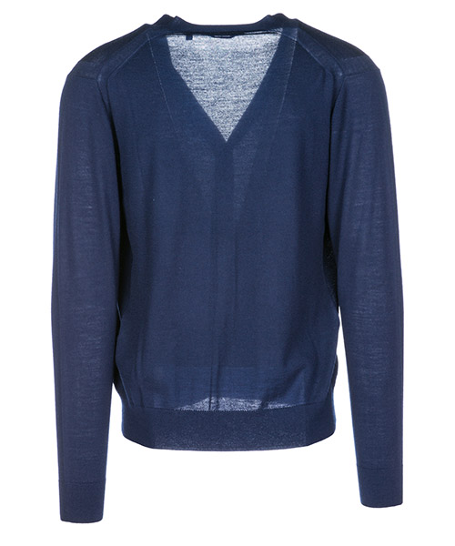 Cardigan men's jumper sweater pullover secondary image