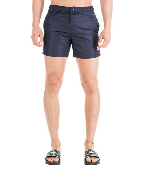 Swimming trunks Moncler E1091007320053326 blu