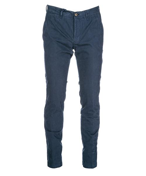 Pantalone Moncler 110064054515743 blu