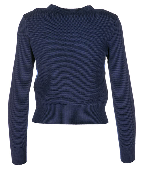 Cardigan women's jumper sweater secondary image