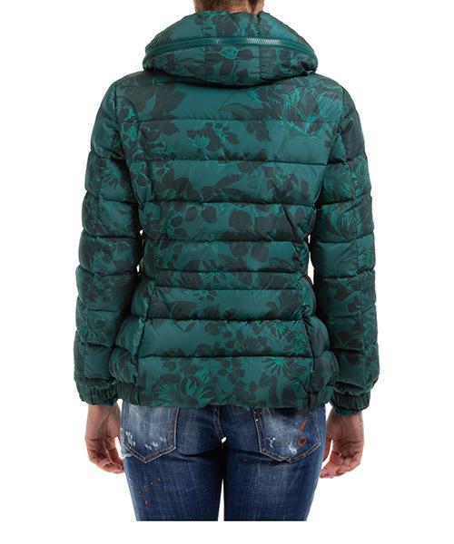 Women's outerwear down jacket blouson hood secondary image