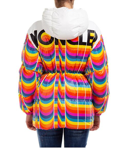 Cazadoras chaqueta de mujer plumíferos chapucha secondary image