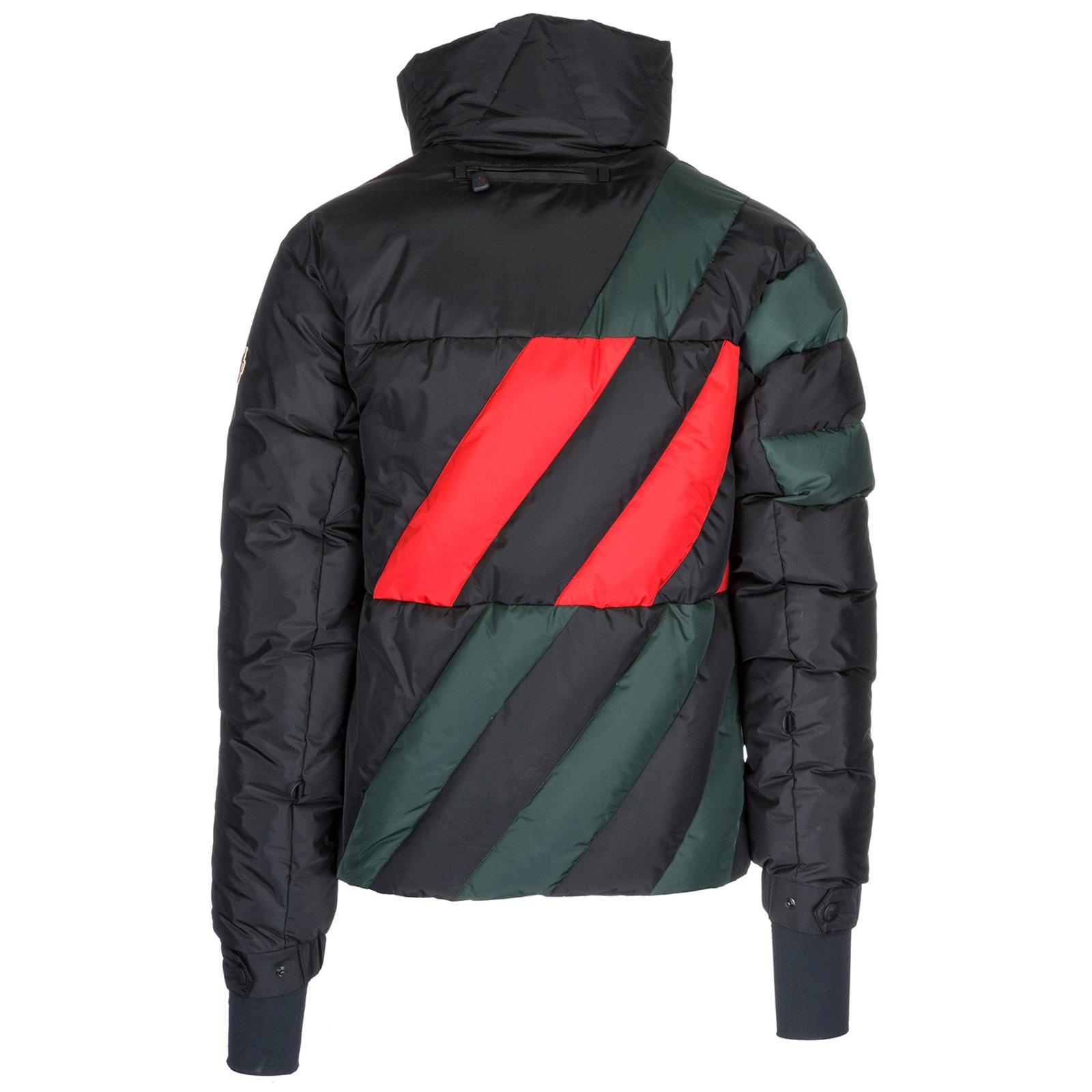 Piumino bomber men's outerwear jacket blouson thorens Piumino bomber men's outerwear jacket blouson thorens ...
