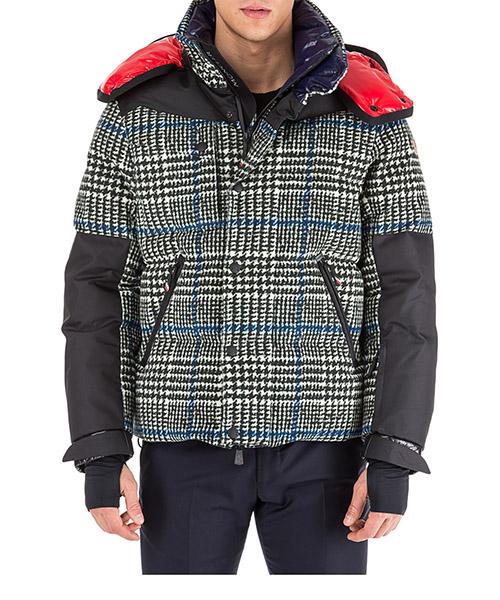 Ski jackets Moncler Grenoble Palù D2 097 4187385 54A0C nero