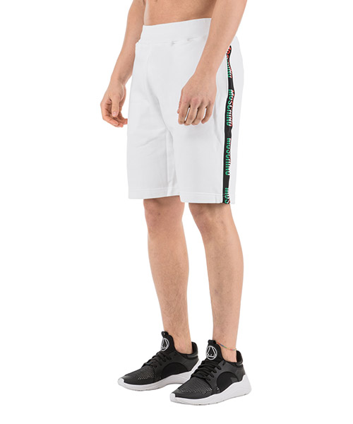 Short pantacourt bermuda homme regular fit secondary image