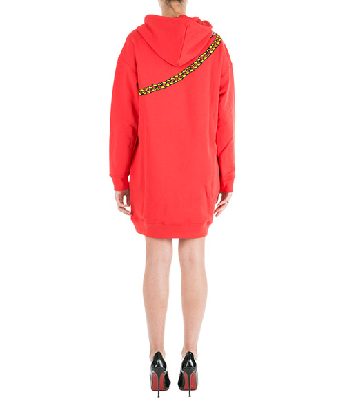 Abito in sweat-shirts femme pixel capsule secondary image