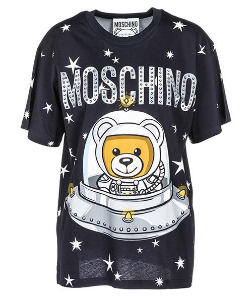 Camiseta Moschino A070354401555 black