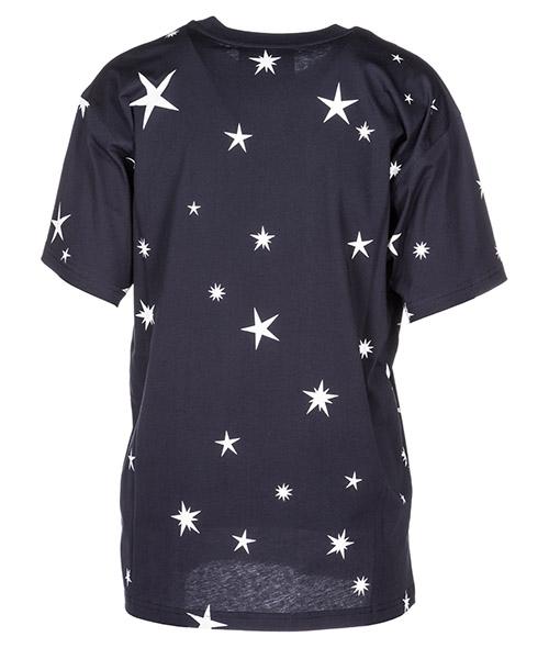 Camiseta de mujer de cuello redondo con mangas cortas secondary image