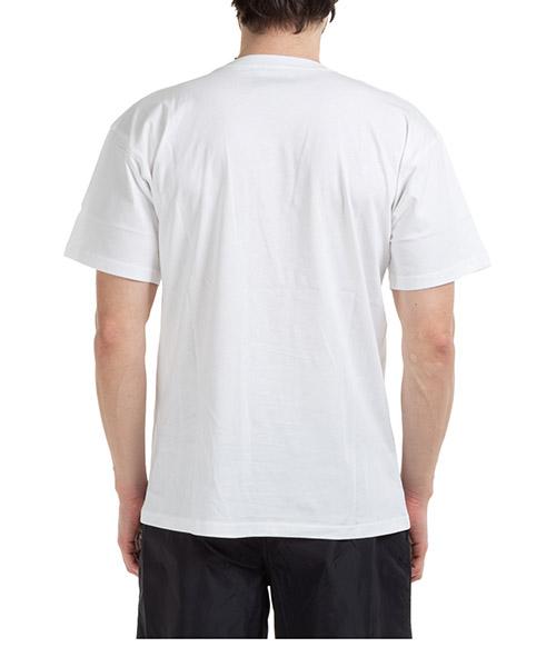 Herren t-shirt kurzarm kurzarmshirt runder kragen secondary image