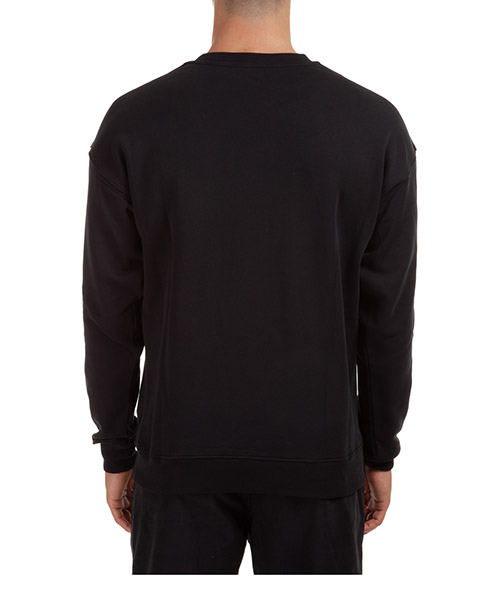 Hommes sweat  double question mark secondary image