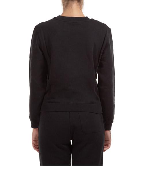 Damen sweatshirt pulli double question mark secondary image