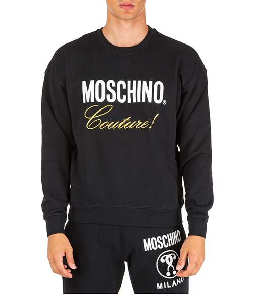 Men's sweatshirt sweat  oversize fit