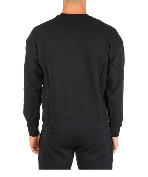Hommes sweat  oversize fit secondary image