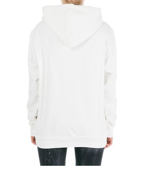 Women's sweatshirt hood hoodie pixel capsule secondary image