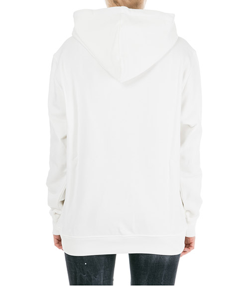 Damen sweatshirt kapuzen kapuzensweatshirt pulli pixel capsule secondary image