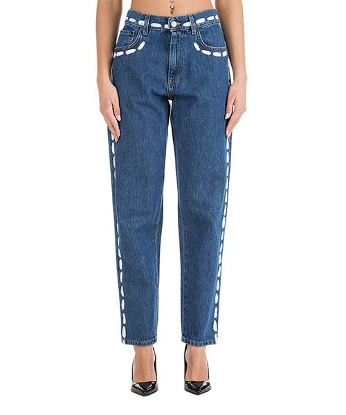 Jeans Moschino J031005203288 blu