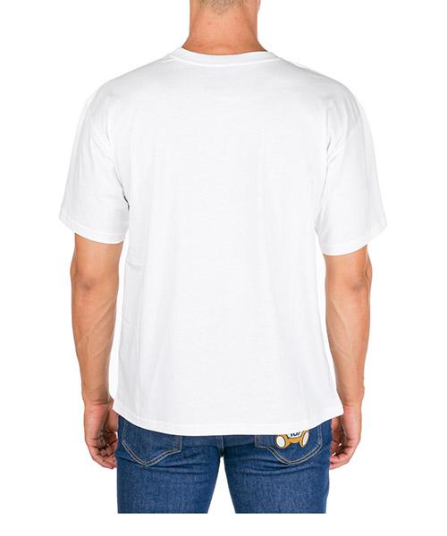 T-shirt manches courtes ras du cou homme mmxix secondary image