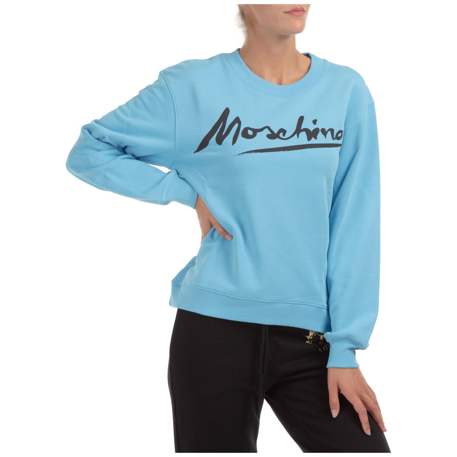 Moschino WOMEN'S SWEATSHIRT