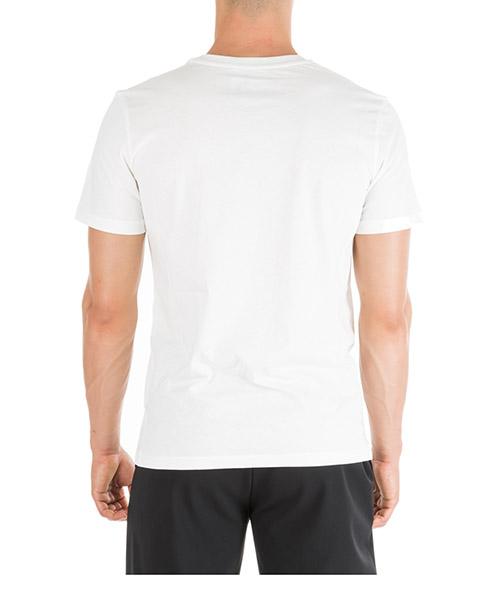 T-shirt manches courtes ras du cou homme roman teddy bear regular fit secondary image